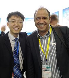 【喜讯】28届国际塑胶工业展览会 宏远PVC复合稳定剂凯旋归来