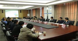洪颖副总经理参加中国塑协硬质PVC发泡制品委员会会议