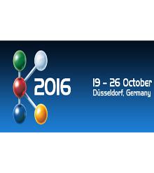 关于宏远参加2016年德国国际塑料橡塑工业展会预通知