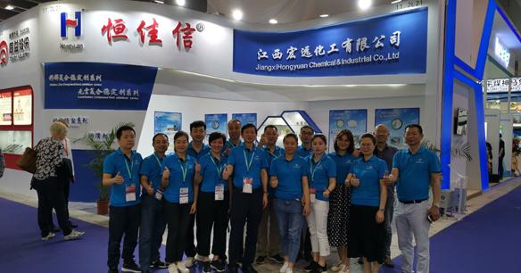 """看高新科技闪耀 """"CHINAPLAS 2019国际橡塑展"""""""