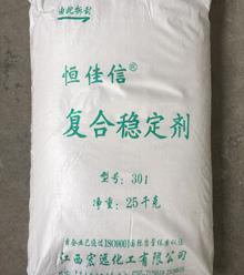 PVC钙锌稳定剂替换使用中的注意事项