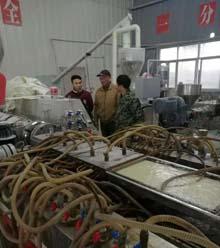 板材加工用钙锌复合热稳定剂分析应用