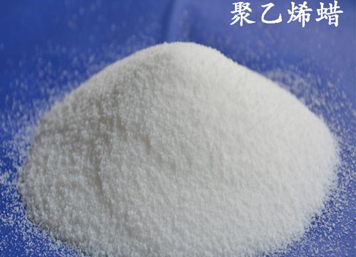 聚乙烯蜡的应用及辨别