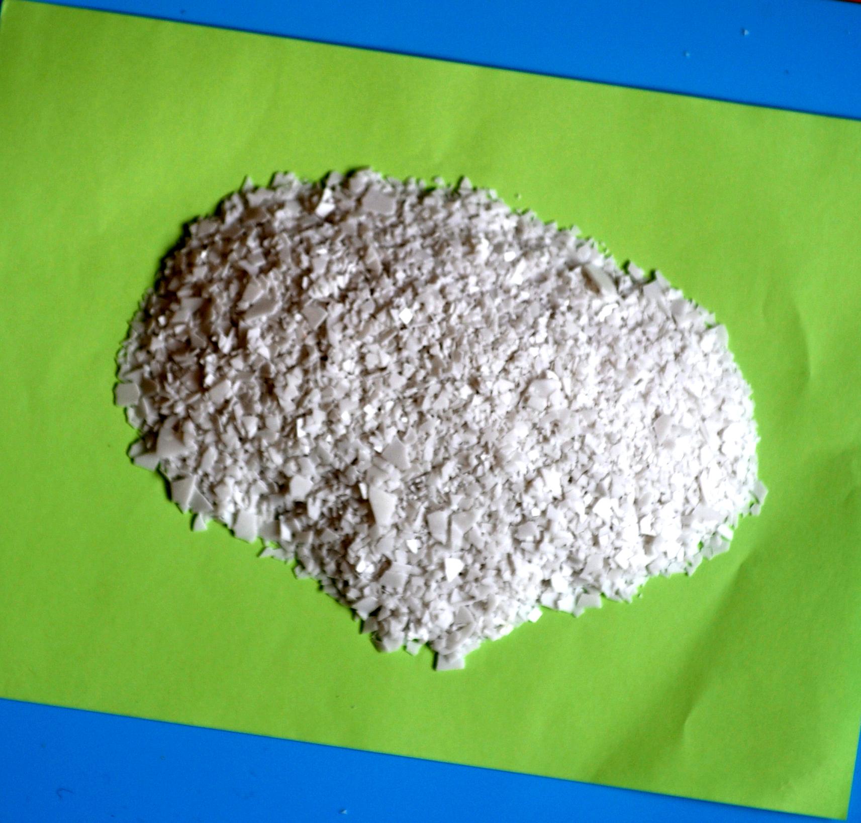宏远铅盐稳定剂帮客户解决问题