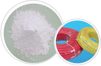 电线电缆专用钙锌复合稳定剂